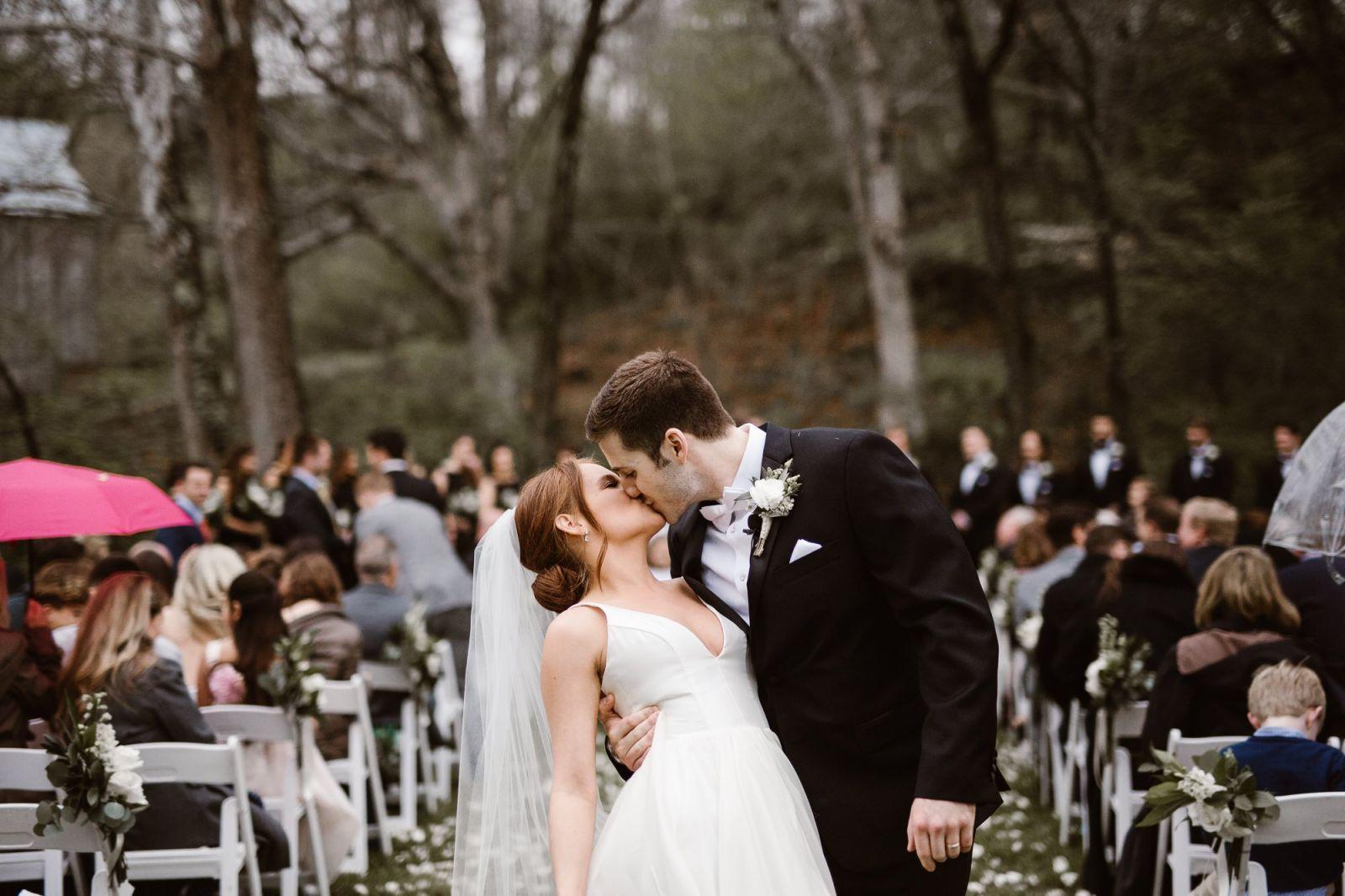 Bangs & Blush | Smoky Mountain Wedding Collective 1