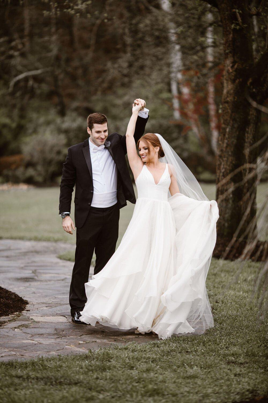 Bangs & Blush | Smoky Mountain Wedding Collective 2