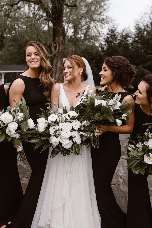 Bangs & Blush | Smoky Mountain Wedding Collective 6