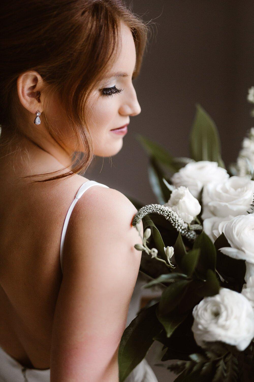 Bangs & Blush | Smoky Mountain Wedding Collective 3